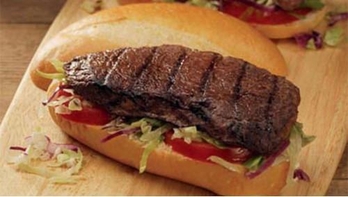 107.  Steak  (Australian Beef)