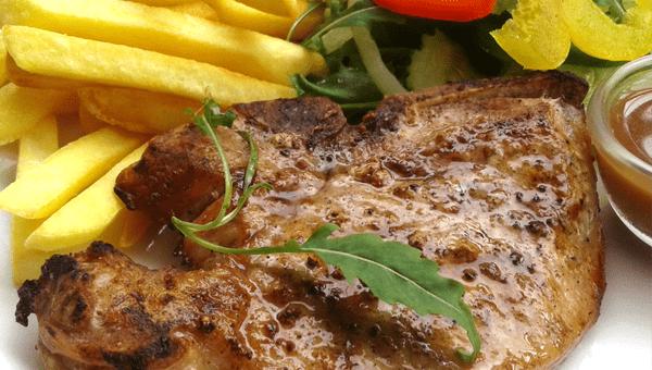 077. Pork Chop