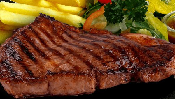 076. Beef Steak
