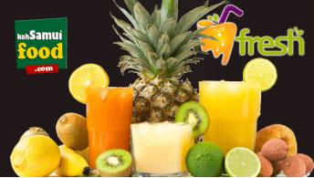 511. Fresh Juice