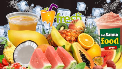 513. Fruit Shake