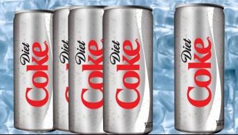504. Coca Cola Diet