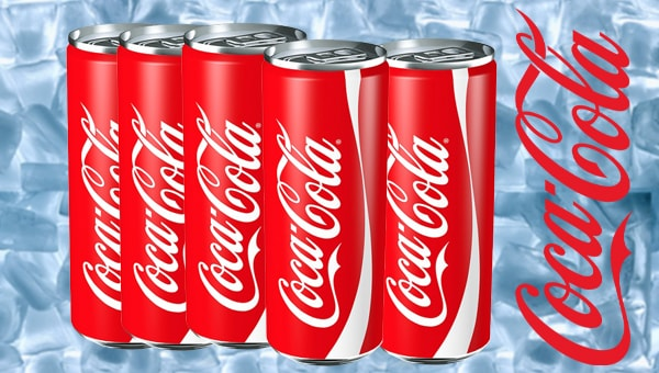501. Coca Cola