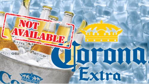 525. Corona Extra