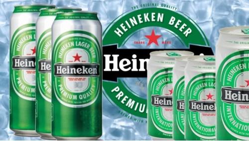 523. Heineken