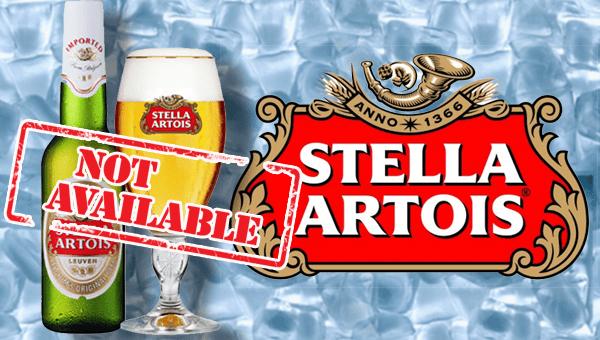 526. Stella Artois