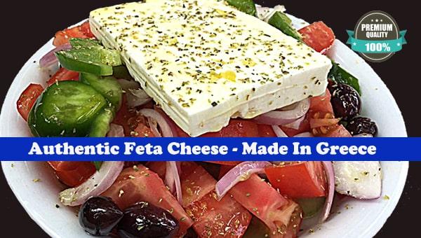 032. Greek Salad