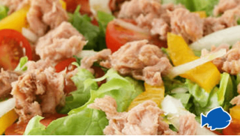 036. Tuna  Salad