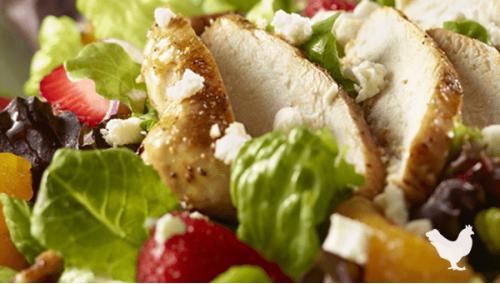 039. Chicken Salad