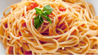 041. Spaghetti Napolitan