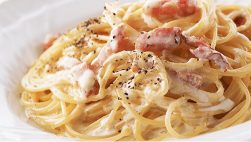 042. Spaghetti Carbonara