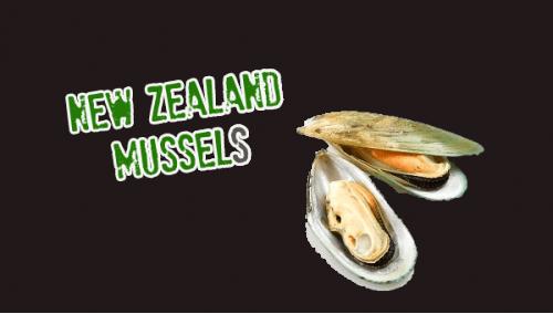 069. Spaghetti Mussels