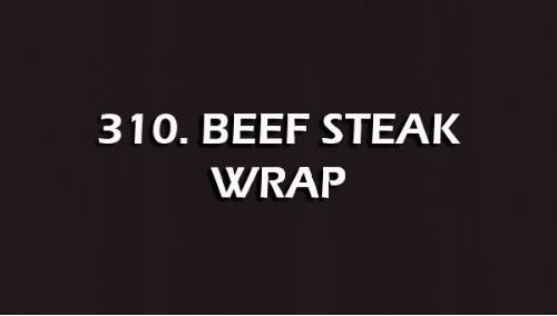 310. BEEF STEAK