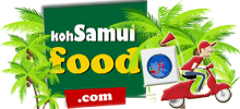 Koh Samui Food Delivery